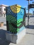 Image for Watsonville Mosaic Box - Watsonville, CA