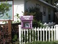 Image for Little Free Library 9221 - Santa Cruz, CA