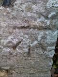 Image for Benchmark, All Saints - Dickleburgh, Norfolk