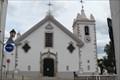 Image for Igreja Matriz de Alte, Portugal.