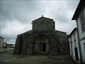 Image for Monastery of Rates - Póvoa de Varzim, Portugal