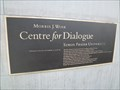 Image for Centre for Dialogue - Vancouver, BC, Canada