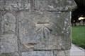 Image for Cut mark, Church Warsop, Notts
