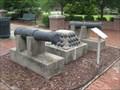 Image for Two Guns of Captain Felder - Orangeburg, SC