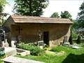 Image for Kostnice na hrbitove - Putim, CZ