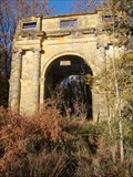 Image for Rear Entry to Merewoth Castle, Kent. UK