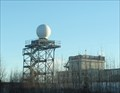Image for Doppler Radar Carvel (Near Edmonton) Smaller Dome - Stony Plain, Alberta