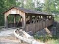 Image for Knapps Covered Bridge
