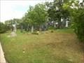 Image for židovský hrbitov / the Jewish cemetery, Praskolesy,  Czech republic