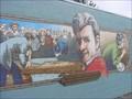 Image for Chemainus Mural Project Volunteers Mural - Chemainus, BC