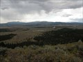 Image for Jackson Point Viewpoint - Wyoming