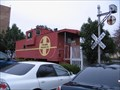 Image for Tule Toot the Caboose - Tulare, CA  ***NO LONGER THERE****