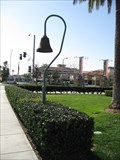 Image for Carnegie Library Bell - Anaheim, CA