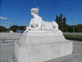 Image for Schonbrunn Spinxes  -  Vienna, Austria
