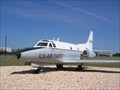 Image for North American CT-39A Sabreliner - Travis AFB, Fairfield, CA