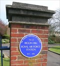 Image for Biggin Hill RAF Station