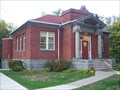 Image for Cordelia A. Greene Library - Castile, New York