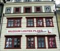Image for Muzeum loutek Plzen / Puppet Museum Pilsen (Czech Republic)