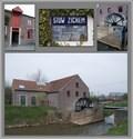 Image for Watermill Zichem - Oost-vlaanderen - Belgium