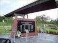 Image for George Prince Ferry Memorial - Destrehan, Louisiana