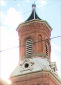 Image for United Methodist Church Bell Tower - Millersburg, OH