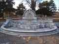 Image for Palmer Park Merrill Fountain - Detroit, MI.