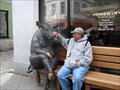 Image for Goodwin Steakhouse Cow Statue - Tallinn, Estonis