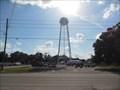 Image for Lake Jackson Water Tower - Sebring, FL