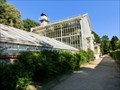 Image for Greenhouse at castle park, Konopiste, Czech Republic