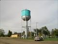 Image for Watertower, McIntosh, South Dakota