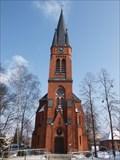 Image for Erlöserkirche - City Edition Rosenheim - Rosenheim, Bayern, Germany