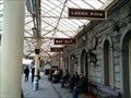 Image for Railway Station Waiting Rooms - Ramsbottom, UK