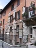Image for Roman Basilica - Brescia, Italy