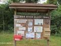 Image for Camp Wokanda Illinois River Bluff Trail Kiosk Eagle Project - Peoria, IL