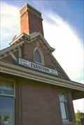 Image for Evanston, Wyoming