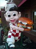 Image for Big Boy - Liberty Township, OH