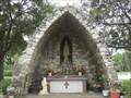 Image for Lourdes Grotto Altar - San Antonio, FL