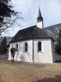 Image for Angerkapelle hl. Sebastian, Silz, Tirol, Austria