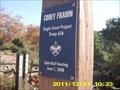 Image for Split Rail Fence @ O'Neill Regional Park - Butterfly Garden