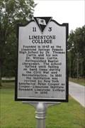 Image for 11-3 Limestone College