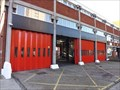 Image for Poplar Fire Station