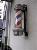 Image for Albert's Barber Shop - Nelson, British Columbia