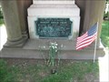Image for Col. Robert Gould Shaw - Mt. Auburn Cemetery, Watertown, MA