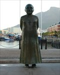 Image for PEACE: Desmond Mpilo Tutu - Capetown South Africa