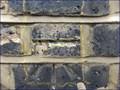 Image for Cut Bench Mark - Guildhouse Street, London, UK