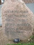 Image for Ejer Bavnehøj - The Highest point in Denmark befor 2005