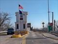 Image for Bellevue Toll Bridge - Bellevue, Nebraska