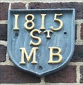 Image for Parish Marker - Basinghall Avenue, London, UK