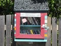 Image for Little Free Library # 4389  - San Anselmo, CA