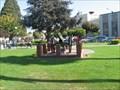 Image for Field Gun - Watsonville Plaza - Watsonville, CA